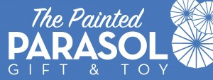 The Painted Parasol Gift & Toy