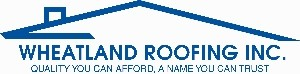 Wheatland Roofing Inc.