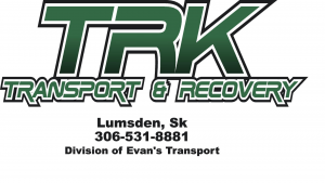 TRK Transport & Recovery – Towing