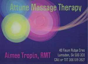 Attune Massage Therapy