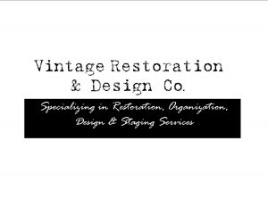 Vintage Restoration & Design Co.
